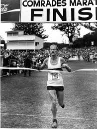 ALAN ROBB 1978 FINISH