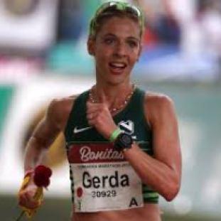 gerda wins